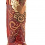 Old Gringo Grace Volcano Boots