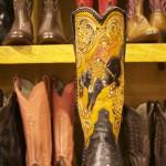 M.L. Leddy's Cowboy Boots
