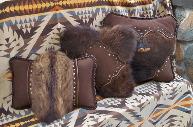 Stargazer Mercantile Buffalo Collection