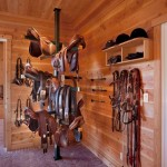 Affordable Accessories to Organize Your Tack Room