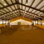 Stable Style: Bridlebourne Stables