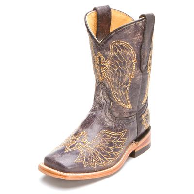 Kids Corral Cowboy Boots