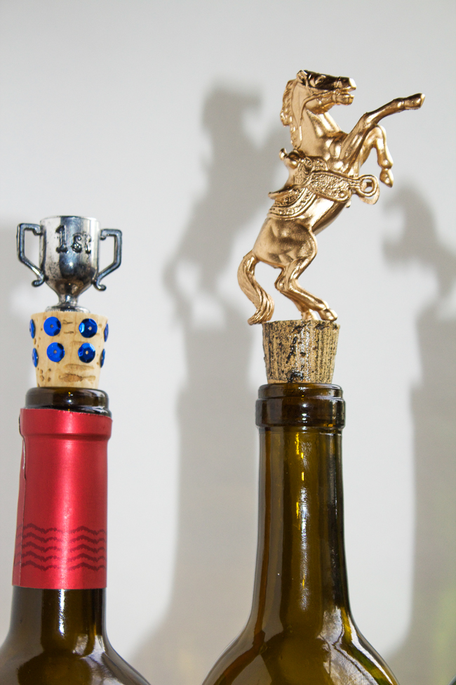 DIY-wine-stoppers-equestrian