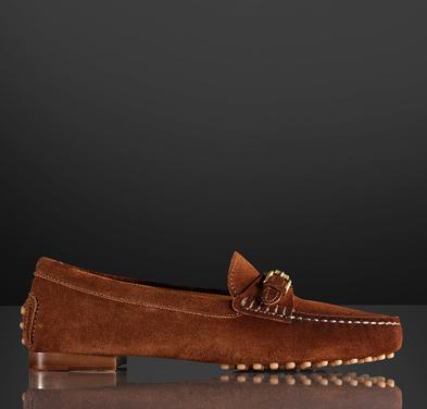 Dasita-Suede-Loafer