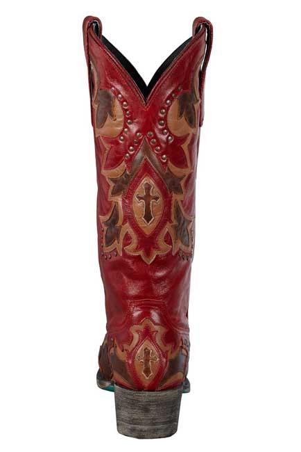 Red-Lane-Boots-Stella