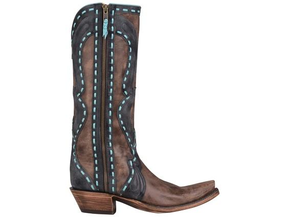 Lucchese's 'Hana' Boot