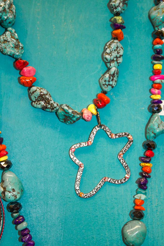 Kender West Necklace