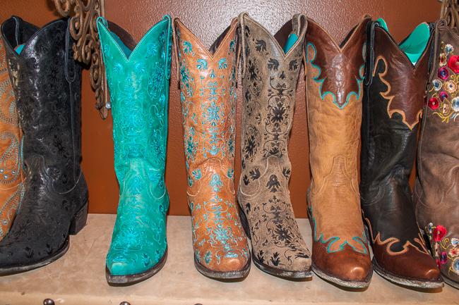 More Beautiful Lane Boots