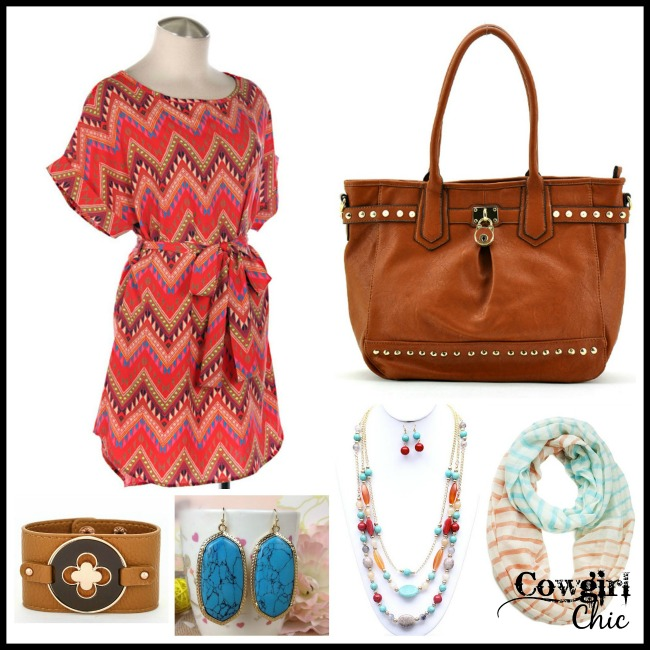 Online Shopping with Cowgirl Chic