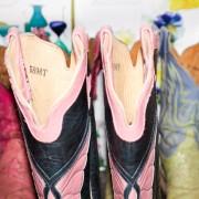My New Rios of Mercedes Cowboy Boots | Horses & Heels