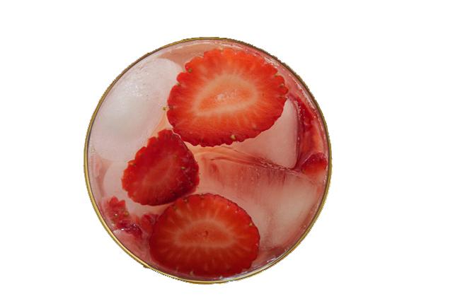 Crimson Cocktail
