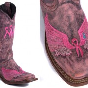 Lagrange Leather 2015 Limited Edition Boots