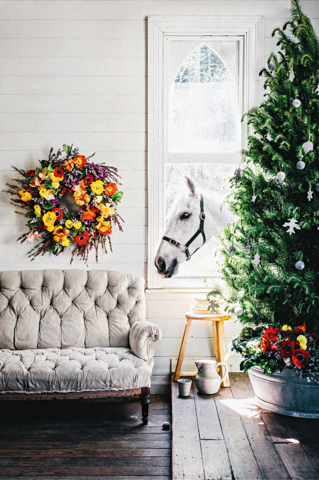 20 Horse Ornaments for Christmas