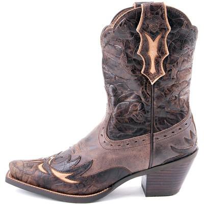 Ariat_Brown_Dahlia_Cowboy_Boots