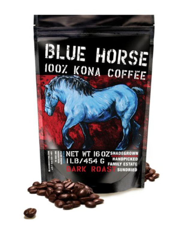 Blue Horse Coffee