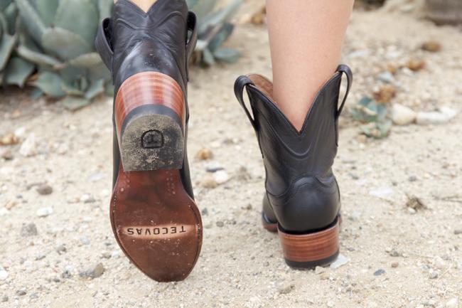 Tecovas Boots: An Honest Review