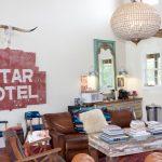 A Glimpse Inside Junk Gypsy's Wander Inn