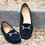 Fall Style: Horse Bit Loafers
