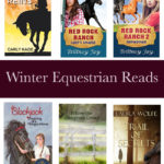 Winter Equestrian Reads + A Giveaway