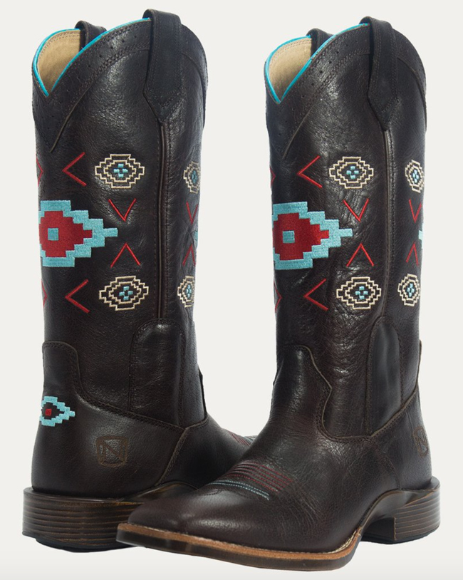 Noble Outfitters all-around cowboy boots