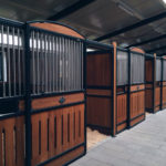 Stable Style: Westphalian Stables