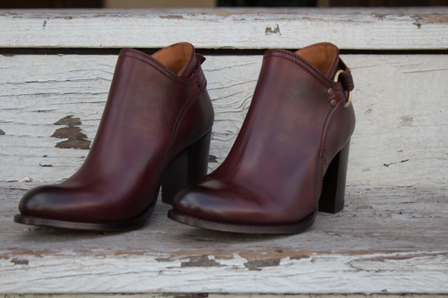Beautiful Ariat Serena Boots